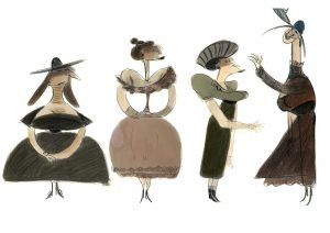 Les femmes 3